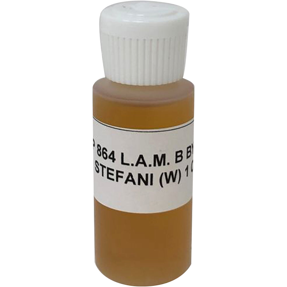L.A.M.B By G. Stefani Premium Grade Fragrance Oil for Women (1 OZ)