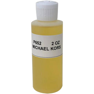 Michael Kors Premium Grade Fragrance Oil for Men