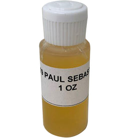 Paul Sebastian Premium Grade Fragrance Oil for Men and Women (1 OZ)