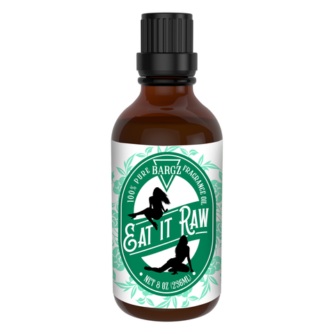 Image of Eat It Raw Fragrance Oil, Mature Fruity Scent with Sweet Awakening Effect!