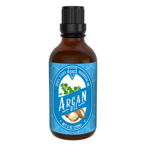 Argan Oil, Glass Amber Bottle, Therapeutic, Classic Oil