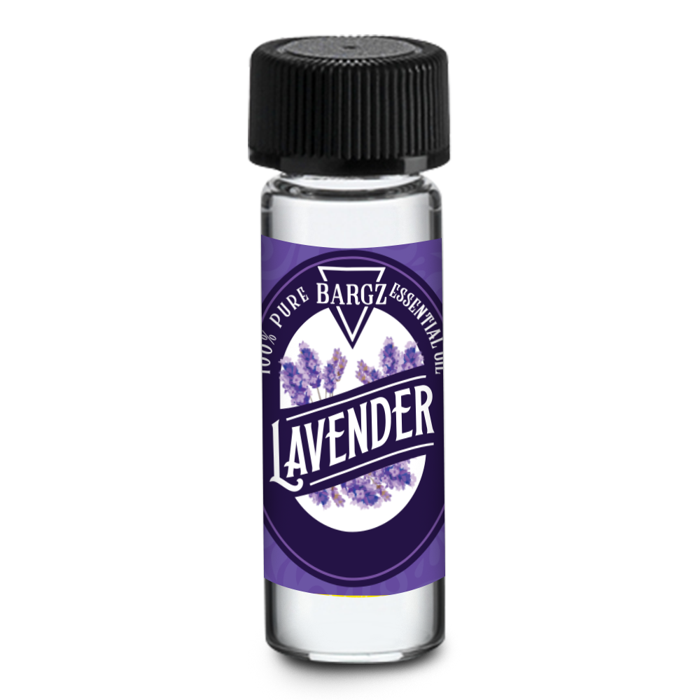 Lavender Essential Oil Sample 3.69 ml (1 Per Customer)