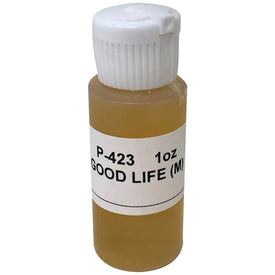 Good Life Premium Grade Fragrance Oil for Men