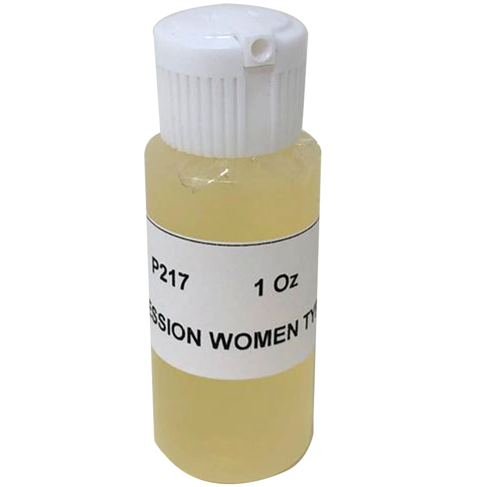 Obsession Premium Grade Fragrance Oil for Women (1 OZ)
