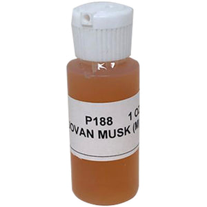 Jovan Musk Premium Grade Fragrance Oil for Men (1 oz)