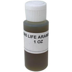 Life Aramis Premium Grade Fragrance Oil for Men (1 OZ)