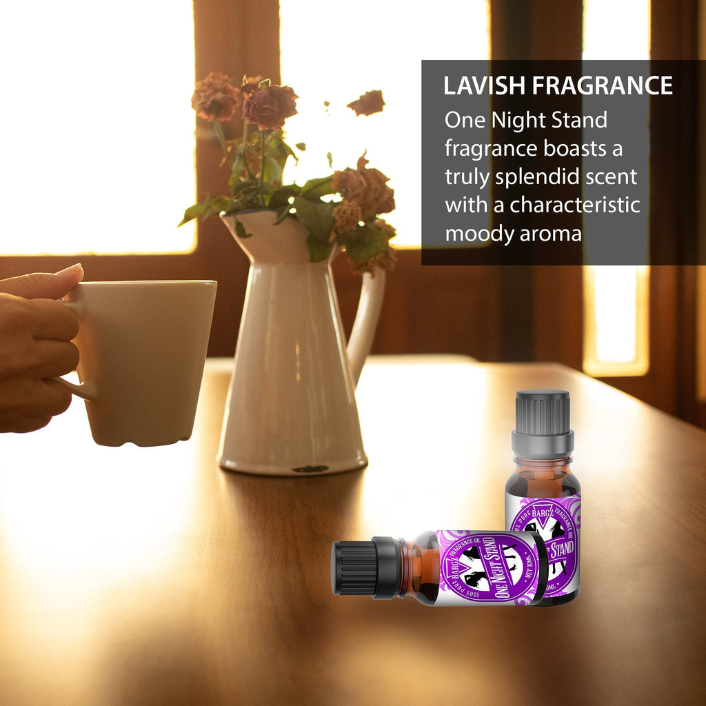 ONE NIGHT STAND Fragrance Oil For Women