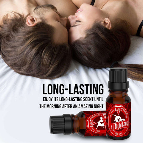 All Night Long Tropical Essential Oils