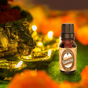 Frankincense Essential Oil - King of Essential Oils, Anti-Anxiety Mood Booster, Anti-Inflammatory
