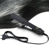 KM - 329 Professional Hair Straightener Tourmaline Ceramic Heating Styling Tool