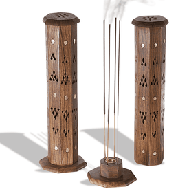 Incense Stick Holder. Adorable Way To Hold Your Incense And Brighten Your Life Incense Holder BargzOils