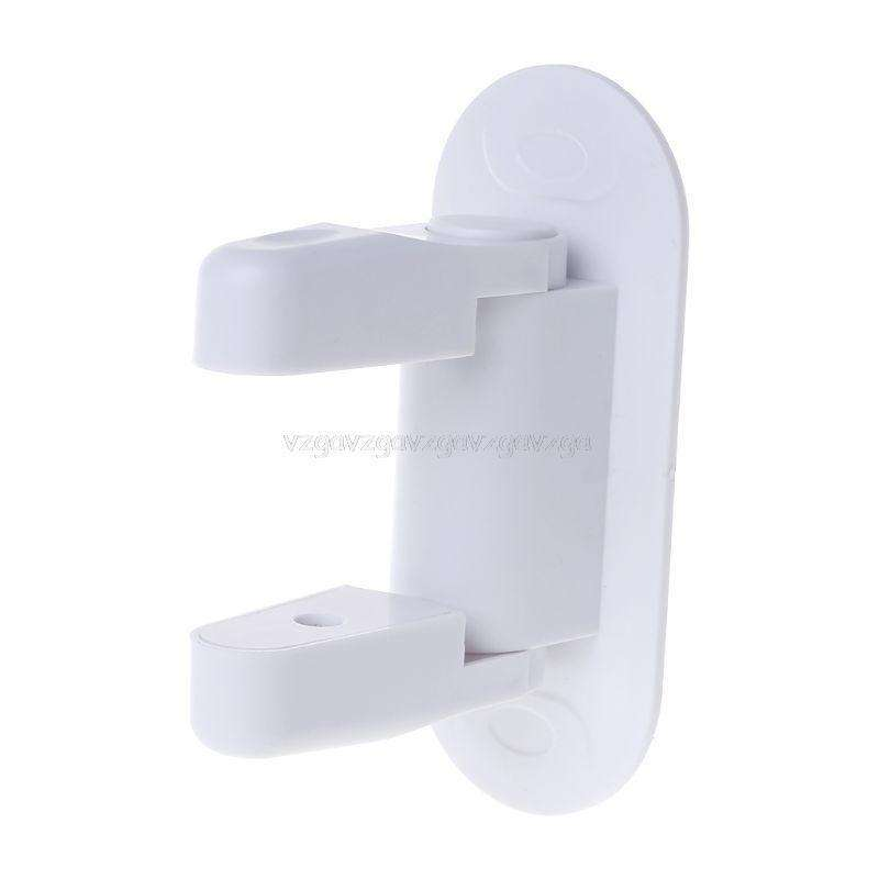 Safety Lock Door Lever Home Newborn Kids Children Protection Doors Handle Universal Adhesive Compatible F20 19 Dropship BargzOils