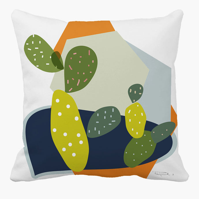 La Quinta Pillow - Cactus Case