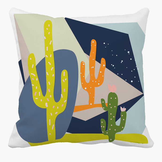 La Quinta Pillow - Desert case