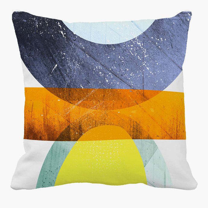 Zen Stones Pillow - case 1