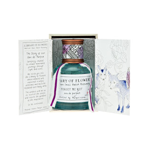 Library of Flowers - Forget Me Not Eau de Parfum
