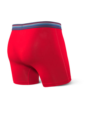 SAXX Ultra Boxer - Red