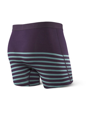 SAXX Ultra Boxer - Night Sailor Stripe