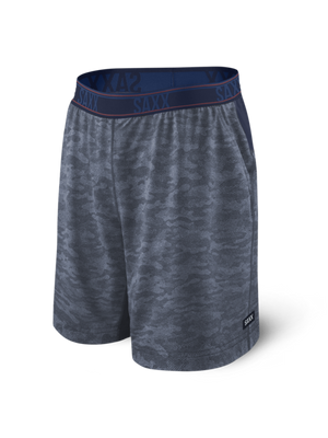SAXX Legend 2n1 Shorts - Navy Camo