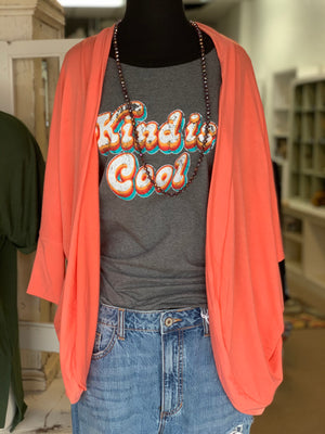 Kind is Cool Tshirt