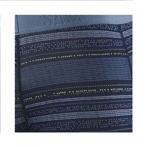 SAXX Ultra Open Fly - Boxer Pixel Stripe