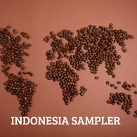 Indonesia Sampler