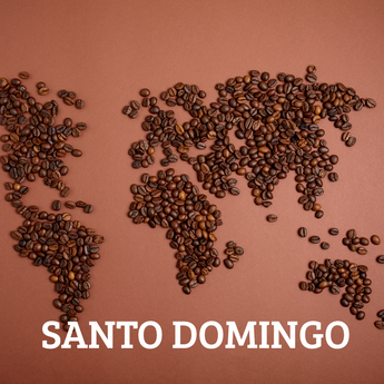 Dominican Republic 'Santo Domingo' Coffee