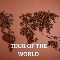 Tour Of The World Sampler