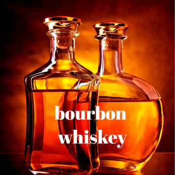 Bourbon Whiskey