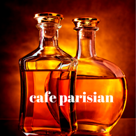 Cafe Parisian