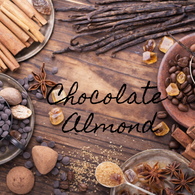 Chocolate Almond