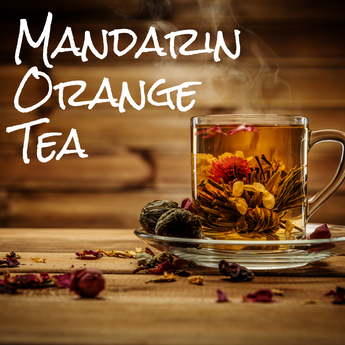 Mandarin Orange Tea