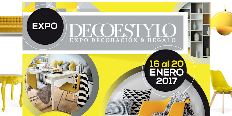 EXPO DECOESTYLO 2017
