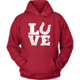 Love - Hoodie - various colors