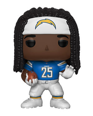 Pop! Sports #123: NFL Football: San Diego Chargers: MELVIN GORDON