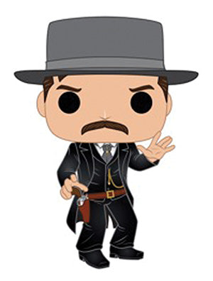 Pop! Movies: Tombstone - Morgan Earp