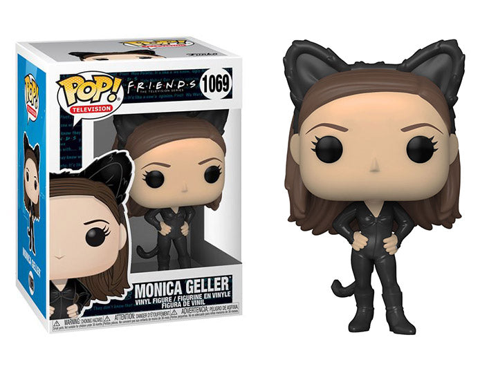 Pop! TV #1069: Friends: MONICA GELLER (Catwoman)
