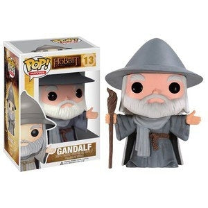 Pop! Movies #13: The Hobbit: GANDALF (with Hat)