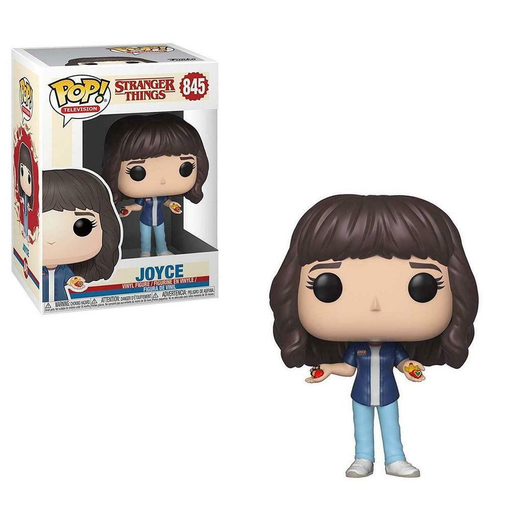 Pop! TV #845: Stranger Things: JOYCE (with Magnets)
