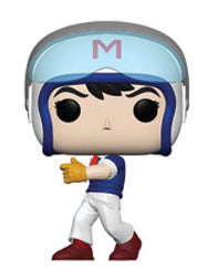 Pop! TV #737: Speed Racer: SPEED RACER