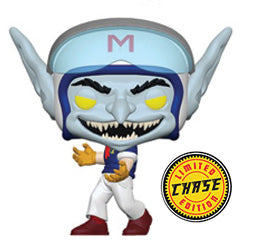Pop! TV #737: Speed Racer: SPEED RACER NIGHTMARE Chase Variant