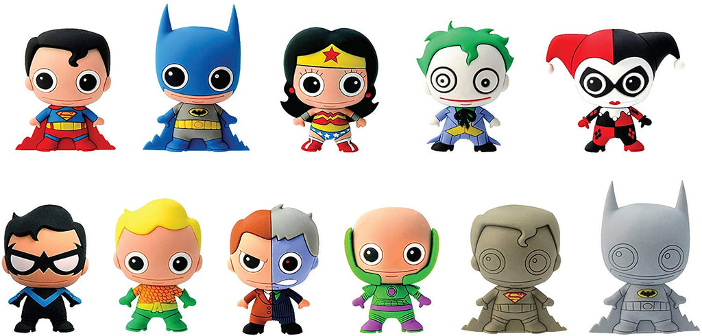 Blind Bag: DC Comics