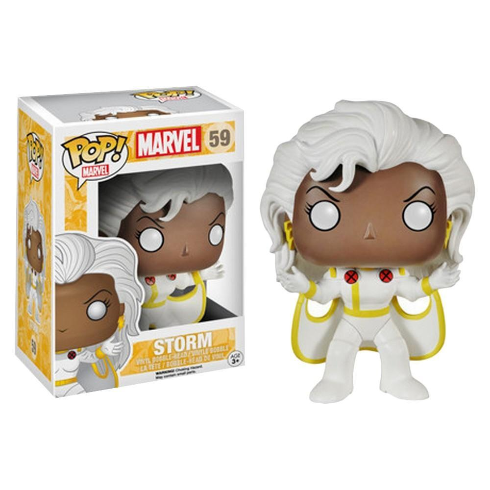 Funko Asia POP! POP! Marvel # 59: X-Men: STORM