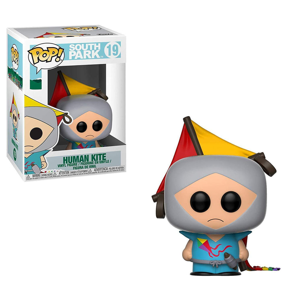 Funko Funko POP! #19: SOUTH PARK POP VINYL FIGURE (HUMAN KITE)