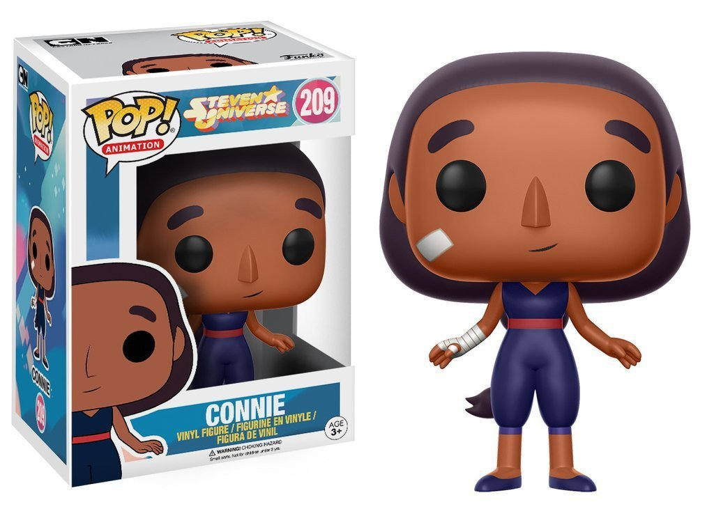 Funko POP! POP! Animation #209: Steven Universe: CONNIE