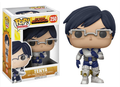 Funko POP! POP! Animation #250: My Hero Academia: TENYA
