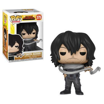 Funko POP! POP! Animation #375: My Hero Academia: SHOTA AIZAWA