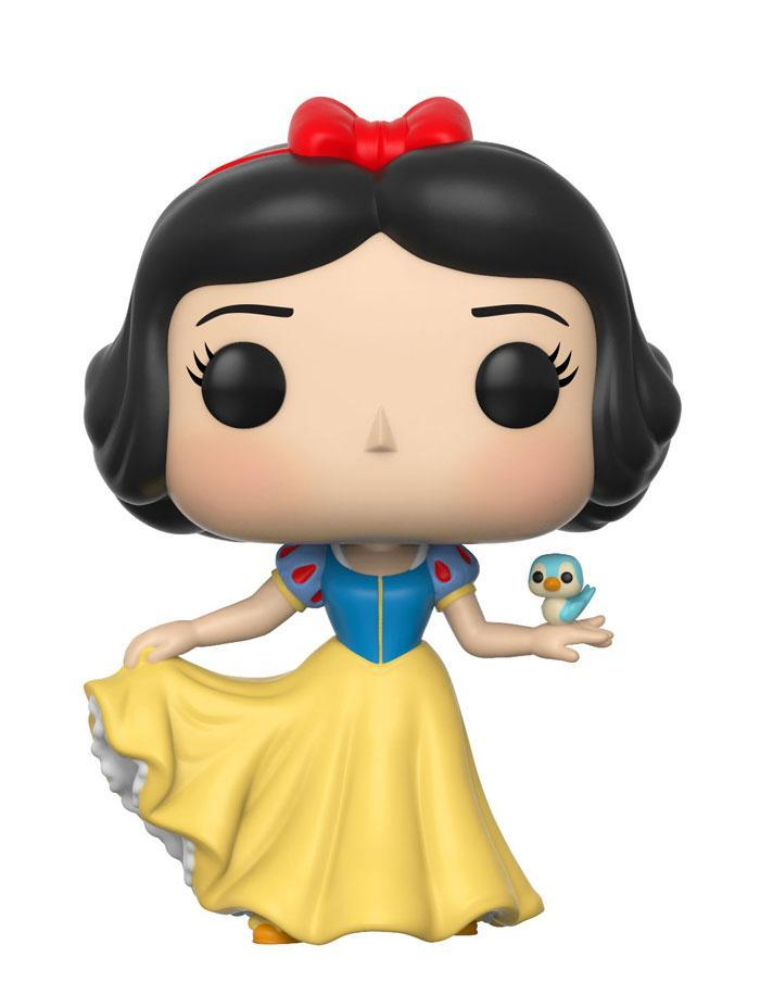 Funko POP! POP! Disney #339: Snow White: SNOW WHITE