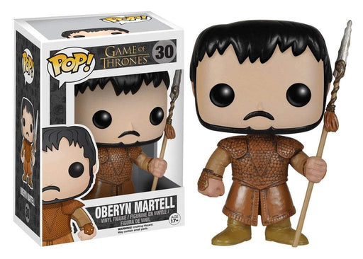 Funko POP! POP! Game Of Thrones # 30: OBERYN MARTELL