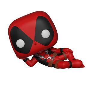Funko POP! POP! Marvel : Deadpool Parody: DEADPOOL (Laying)